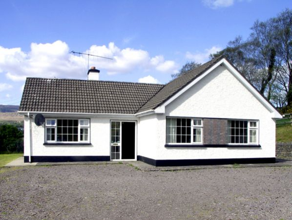 Droumatouk Cottage photo 1