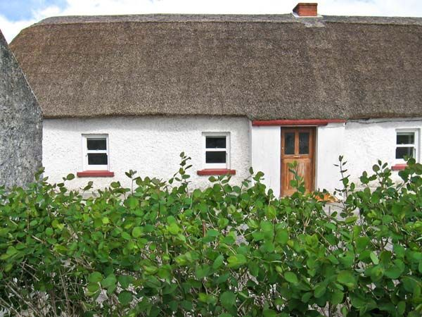 Callan Thatched Cottage photo 1
