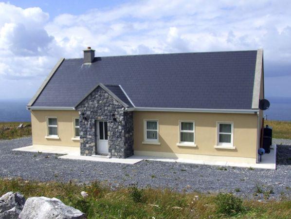 View Of The Burren Fanore County Clare Derreen Self