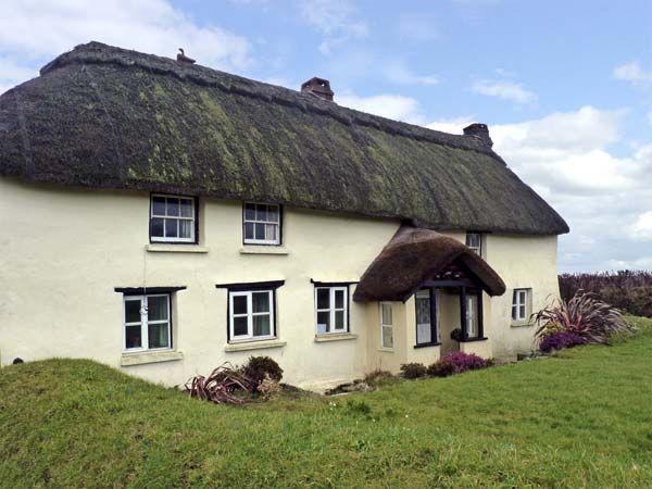 Gorrans Down Cottage Hartland Staddon Devon Self