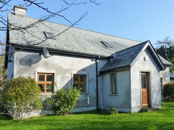 Nire Valley River Cottage photo 1