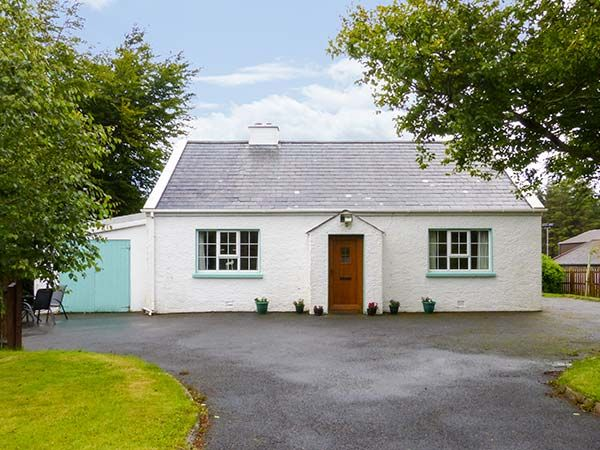 Glenveagh Cottage photo 1
